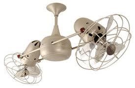 Twin Ceiling Fan by Ceilingfan Org Stylish U0026 Powerful Dual Motor Ceiling Fans