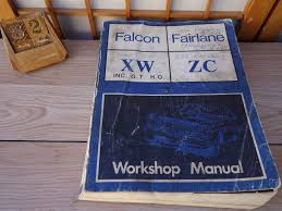 100 ford ba xr6 workshop manual 1956 ford truck shop manual
