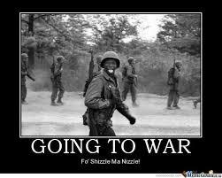 War Meme - war by shadowgun meme center