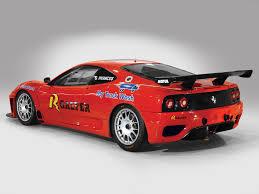 Ferrari 360 Modena Specs 1999 2000 2001 2002 2003 2004