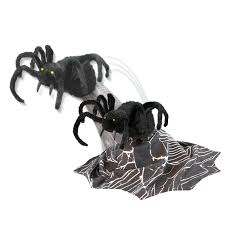 spirit halloween jumping spider tekky toys halloween items