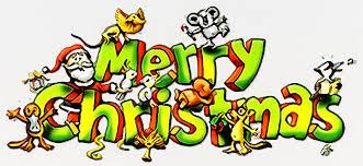 merry christmas everyone a h gray