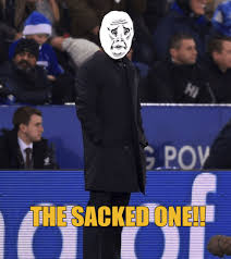 Mourinho Meme - the best jokes memes after jose mourinho gets the sack from
