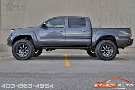 lifted cars 2012 toyota tacoma double cab trd sport 4 4 u2013 lifted u2013 20in fuel