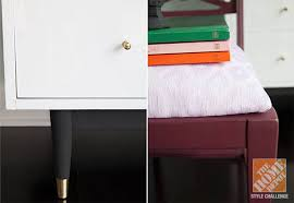tips and tricks for using chalky finish paint the home depot