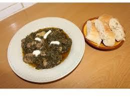 cuisine pakistanaise recette recette épinard viande façon pakistanaise