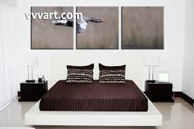 Peel And Stick Wall Decor by Bird Wall Art Shenra Com