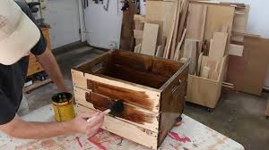 how to make wood crates woodworking for mere mortals