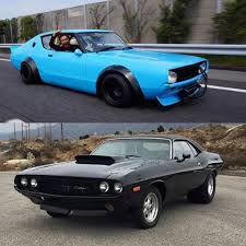 dodge challenger import tuner vs tuner vs instagram photos and