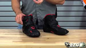 biker riding boots speed and strength full battle rattle riding boot review from