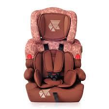 catégorie siège auto bébé siège auto bébé groupe 1 2 3 9 36kg kiddy lorelli marron