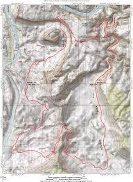 Jackson Hole Map Jackson Hole Loop