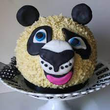 panda cake template 12 best panda cakes images on bakeries boyfriends and