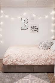 d oration pour chambre idées déco pour une chambre ado fille design et moderne