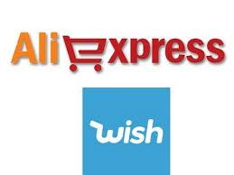 aliexpress vs wish wish vs aliexpress cuál es el mejor mira cómo hacerlo