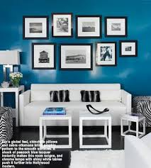 black and blue living room ideas drk architects