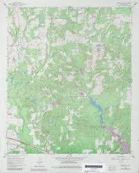 Map Qu Texas Topographic Maps Perry Castañeda Map Collection Ut