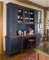 country rustic kitchen by wendy johnson