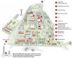 University Of Virginia Campus Map by Frequently Asked Questions U2013 Virginia Children U0027s Book Festival