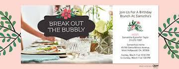 birthday brunch invitation free brunch lunch get together invitations evite
