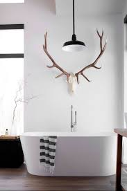 how to style your bathroom the everygirl