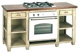 meuble encastrable cuisine meuble pour four encastrable et table de cuisson meuble four