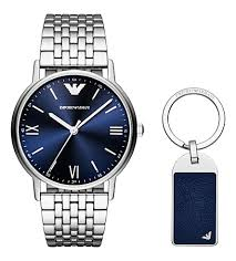 armani stainless steel bracelet images Emporio armani ar80010 stainless steel bracelet strap quartz