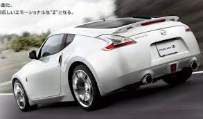 nissan 370z tail lights nissan 370z stylish package news top speed