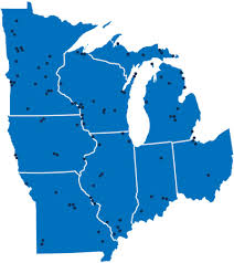 map us iowa visit locations near you u s fish and wildlife service midwest