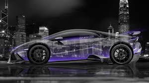 mansory lamborghini 4k lamborghini huracan mansory tuning side crystal city car 2015