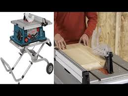 bosch 4100 09 10 inch table saw bosch 4100 09 10 inch worksite a portable high performing table
