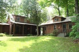 Bernie Sanders Houses   photos see inside bernie sanders new house on a lake heavy com
