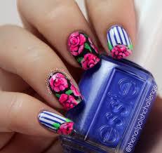 acrylic paint nail designs gallery nail art designs