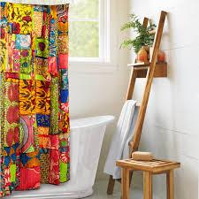 shower curtains bed u0026 bath viva terra vivaterra