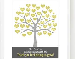 bestselling tree tree personalized class names