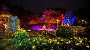 the enchanted garden visit brisbane