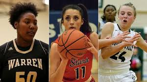 indiana girls basketball class of 2019 standouts from first july