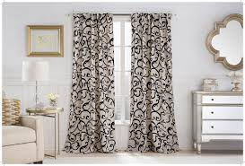 Spencer Home Decor Window Panels by Brandeis Rod Pocket Single Curtain Panel Products Pinterest