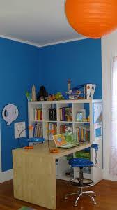 Desk And Bookshelf Combo Best 25 Desk Bookshelf Combo Ideas On Pinterest