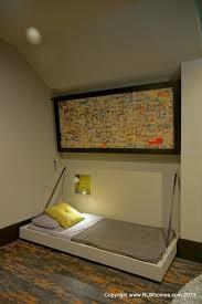 Murphy Bunk Bed Murphy Bunk Beds Contemporary With Barn Door Barnwood