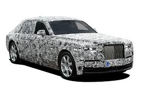 rolls royce front new 2018 rolls royce phantom viii by car magazine