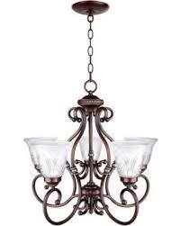 5 Light Bronze Chandelier Find The Best Deals On Chandeliers Bercello Estates 5 Light