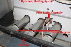 utica gas boiler pilot light boiler will not ignite boiler