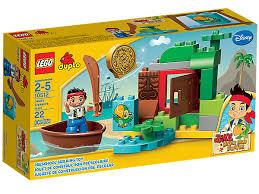 jake u0027s treasure hunt 10512 duplo lego shop