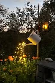 Landscaping Ideas For The Backyard 35 Amazing Diy Outdoor Lighting Ideas For The Garden Decorextra