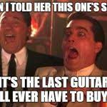 Meme Generator Goodfellas - ray liotta laughing in goodfellas 2 2 meme generator imgflip