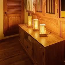 Wohnzimmer Tisch Lampe Onyx Tischlampe Quadratisch Gr S U2013 Bei Wohnfreuden Kaufen