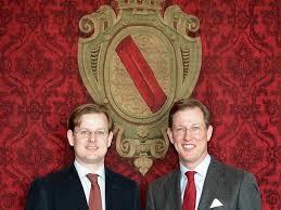 Prinz Max Von Baden Jubiläum Im Mai Haus Baden Wird 900 Jahre Alt Südwest