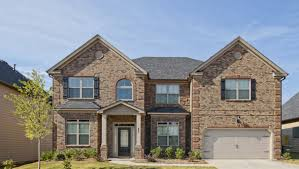 new homes in hollowstone loganville georgia d r horton