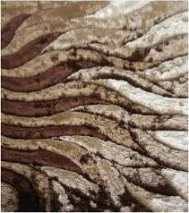 Brown Shag Area Rug by Brown Shaggy Rugs Roselawnlutheran